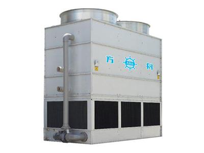fnb逆流閉式冷卻塔_工作原理_技術參數 逆流閉式冷卻塔FNB係列